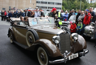 Mercedes-Benz-Klubben-Norge